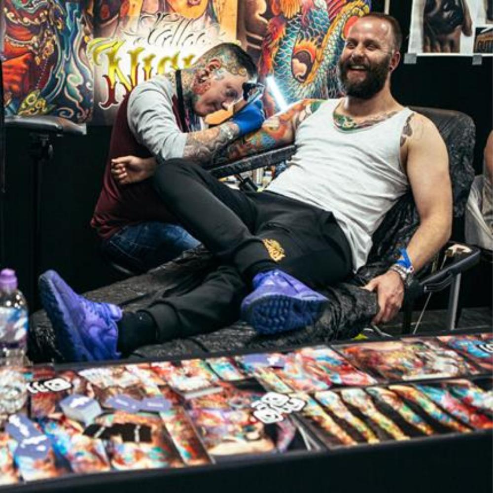 Brighton Tattoo